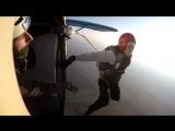 30 09 2017 - Самостоятельный прыжок Статик-Лайн - azov-sky.com.ua