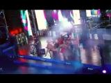 Винтаж - Роман (Премия Муз-ТВ 2012. Алматы)
