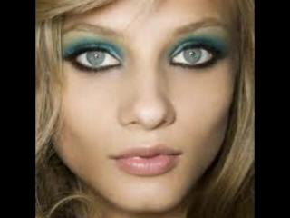 Anna Selezneva Most Beautiful Model_HD.mp4