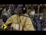 Dreams of Kirina Baaba Maal Playing For Change Live Outside