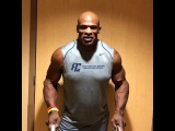Ronnie Coleman on Instagram Thank you guys for all your prayers and support. Im trying real hard to get back to my old self which I will one day...