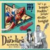 """09/03 """"DANDIES""""(МDA) ROCKABILLY B """"ЧП"""" FREE!!!"""