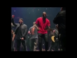 LeBron James [31 March - Man of The Woods Tour live in Cleveland]