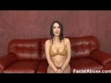 E677 PornMir, ПОРНО ВК, new Porn vk, HD 1080, Blowjob, Slapping, Anal, Facefucking, Gagging, Spitting
