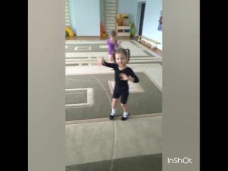 Дошкольная хореография Детский сад 389 Педагог Асафова Полина Олеговна