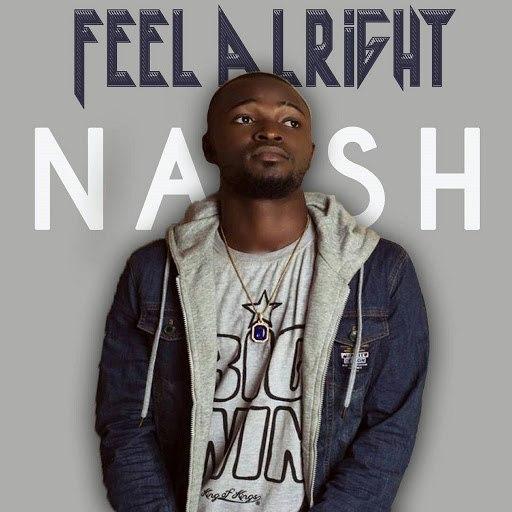 Nash альбом Feel Alright
