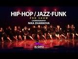 Hip-hopJazz-funk Pro Show I Nika Zharikova