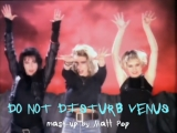 Bananarama - Do Not Disturb Venus (Matt Pop Mash-Up)