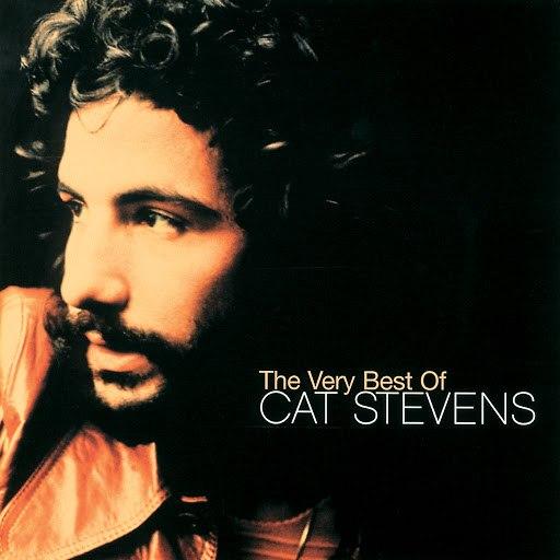 Cat Stevens альбом The Very Best Of Cat Stevens
