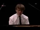Trifonov plays Liszts Transcendental tudes in Lyon France