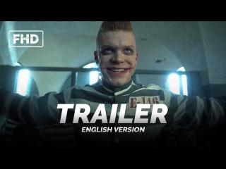 ENG   Трейлер: «Готэм» - 4 сезон / «Gotham» - 4 season, 2017