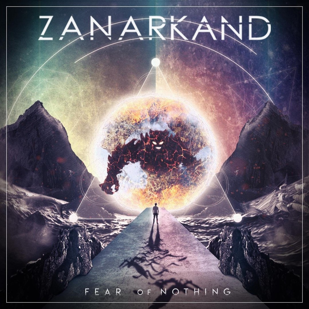 Zanarkand - Fear of Nothing [EP] (2018)