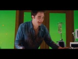 Twilight Saga Breaking Dawn - Bloopers