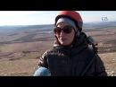 Крымские парапланеристы открыли сезон полётов