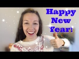 How to make a GOOD English New Year's Resolution Become Fluent in 2017