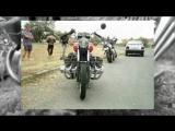 KrasMoto 6-ти цилиндровая Jawa