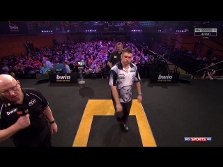 Daryl Gurney vs James Wade (Grand Slam of Darts 2017 / Round 2)