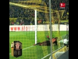 FIFA 18 - TOTW 20 - Nils Petersen