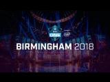 paiN vs Liquid, Mineski vs LGD.FY, [RU LIVE] [ESL One Birmingham 2018]