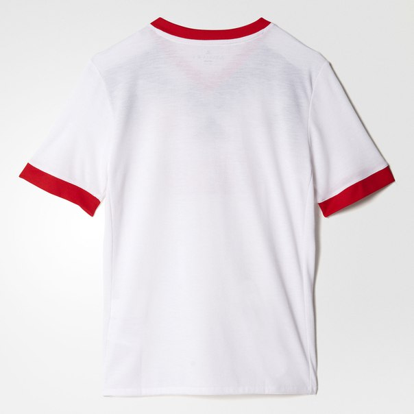 Предматчевая футболка Манчестер Юнайтед Home