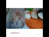 Рыбные котлеты из Филе минтая.  Готовим в духовке.  Готовим с Tupperware