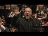 Richard Wagner - Parsifal Парсифаль (Berlin, 2018) deu.eng.sub.