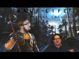Half-Life 2: Episode Two ✐ РИСУЮ ЗА ФОЛЛОВ, DRAWING FOR FOLLOW