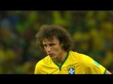 Россия - Бразилия. 23 марта