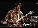 Chuck Berry - Cest la vie (1972) Live