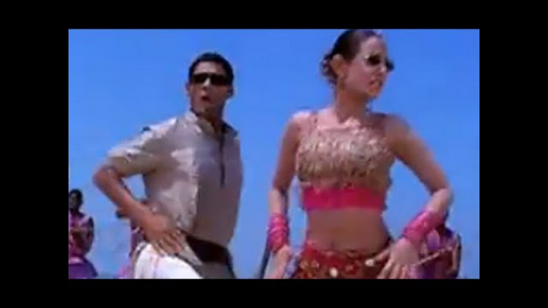 Naani Movie Video Songs | Chakkara Ekkada Song | Mahesh Babu | Ameesha Patel | AR Rahman