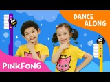Brush your Teeth Dance Along Pinkfong Songs for Children