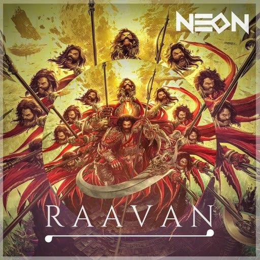 NeON альбом Raavan (Donald Wilborn's SISU Rework)