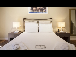Hemeras Boutique House ApartHotel - elite apartments in the heart of the city