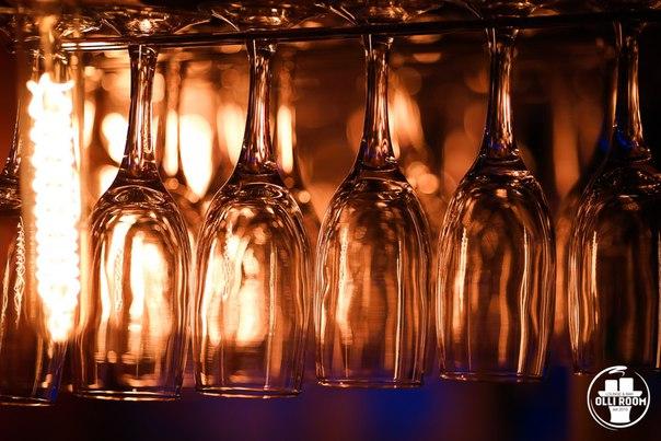 👋🏻Знакомьтесь, наш партнер [club89705712|Lounge Bar OLLI ROOM] Отли