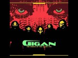 Gigan - Space Coffin Hallucinations
