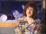 AL TV Vince Neil Interview