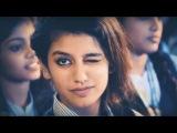 Priya Prakash Varrier ?  Full Song in Hindi | New Romantic Song | Viral Girl