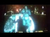 Выступление Rammstein по РенТВ. 3.12.17