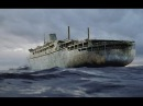 10 Кораблей-Призраков, Которые Появляются По Сей День