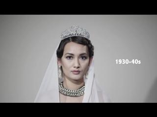 100 years of beauty - Nepal