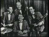 Four Freshmen - Bob Flanigan, Ross Barbour, Don Barbour, Ken Albers
