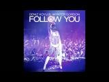 Deniz Koyu feat. Wynter Gordon - Follow You ( HQ )