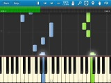 Ennio Morricone - Once upon a time in the west - Piano Tutorial