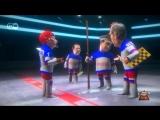 Россия на Олимпиаде-2018_ Выступают Путин, Шойгу, Лавров и Медведев