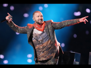 Justin Timberlake's FULL Pepsi Super Bowl LII Halftime Show! _ NFL Highlights