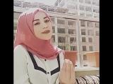 хиджаб красит женшину