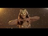 Blaikz Feat Get Scarlet - Head In The Clouds (Vanilla Kiss vs Phillerz Remix Video Edit) 1080p