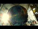 The Eartha globe-Самый большой глобус в мире