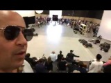 Vin Diesel Live on Facebook (07/10)
