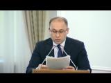 О принимаемых мерах по реализации в Казахстане проектов «Умные города» (Даурен Абаев)